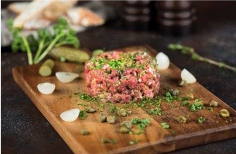 Le Meridien Dubai relaunches Beef Bistro and Seafood Market - The
